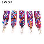Straps for Crossbody Handbags (5 colors) - The Sweetest Tee