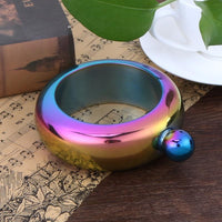 Bangle Bracelet Flask (4 colors) - The Sweetest Tee