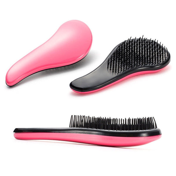 Detangling Hair Brush Detangler Comb (9 Colors) - The Sweetest Tee