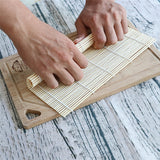 Sushi Making Rolling Bamboo Mat - The Sweetest Tee