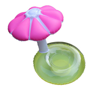 Inflatable Cup Holder (2 colors) - The Sweetest Tee