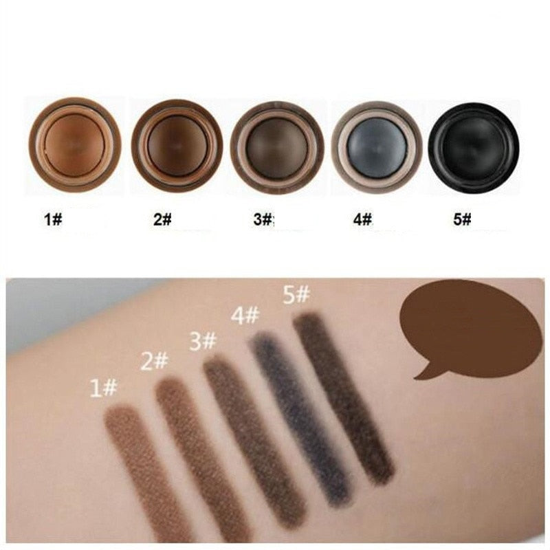 Natural Makeup Eyebrow Pencil (5 colors) - The Sweetest Tee