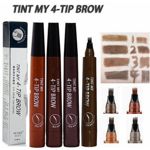 Microblading Eyebrow Pen (4 colors) - The Sweetest Tee