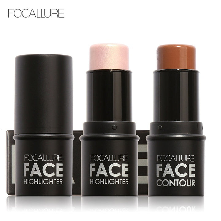 Focallure Bling Highlighter (4 colors) - The Sweetest Tee