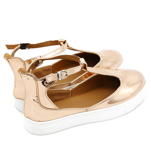 Closed Toe Flat Shoes (4 colors) - The Sweetest Tee
