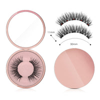 Magnetic Eyeliner & Eyelashes Kit (6 styles) - The Sweetest Tee