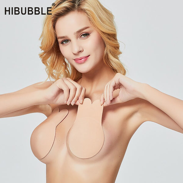 Lift Up Invisible Bra (2 colors) - The Sweetest Tee