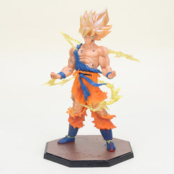 "Goku ""First Transformation"" Action Figure"