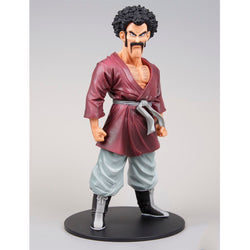 "Hercule ""The Cell Killer"" action figure"