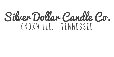 Silver Dollar Candle Co