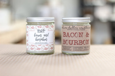 Bacon & Bourbon - 8oz