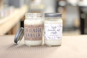 Lavender and Vanilla - 16oz