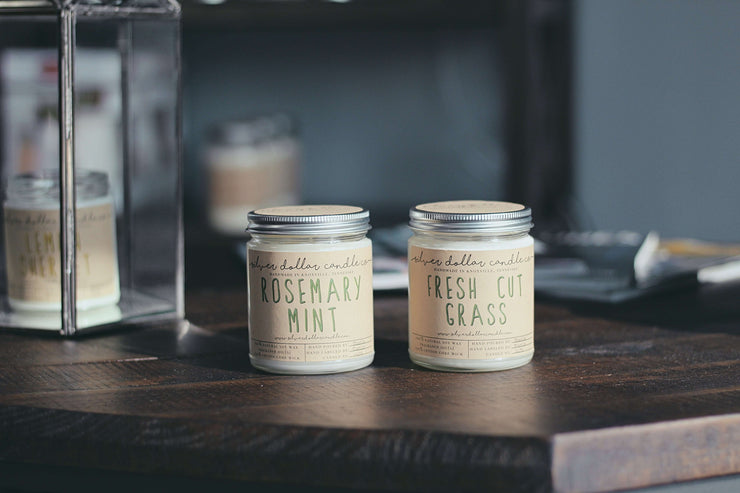 I Love You Always, And In All Ways - Silver Dollar Candle Co
