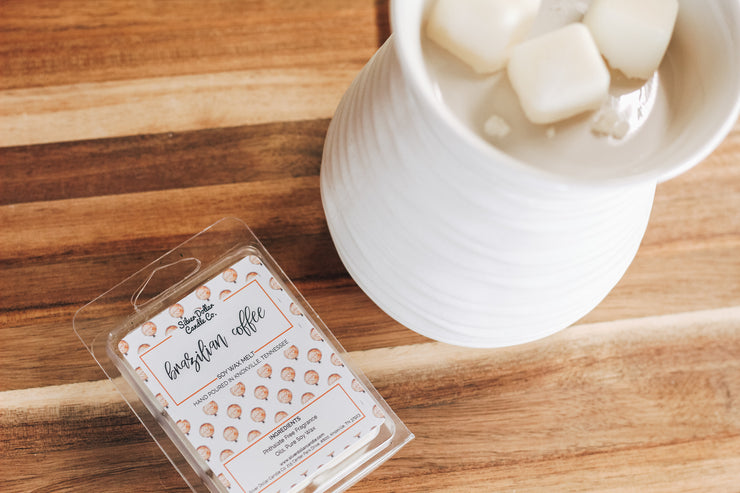 Soy Wax Melts - Pick any Scent