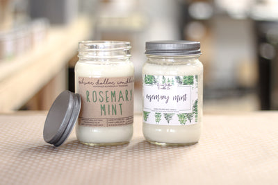 Rosemary Mint - 16oz