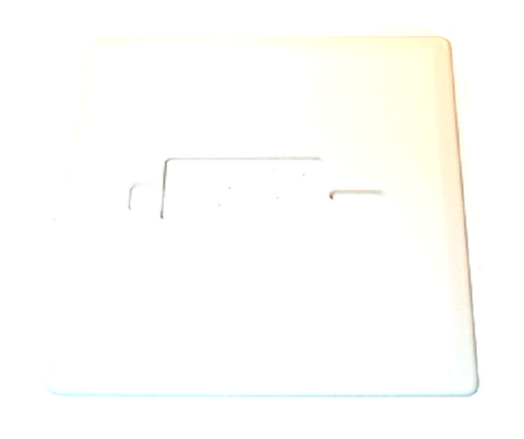 White-Rodgers F61-2301 Wall Plate