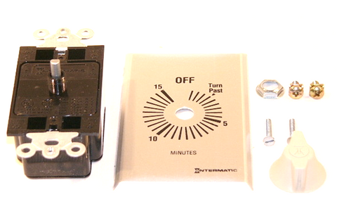 Intermatic FF15MC Timer