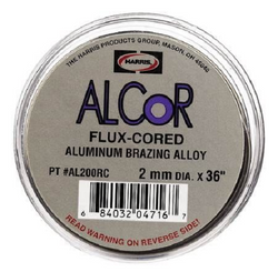 Harris AL200RC Alcor Fluxed
