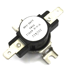 Berko 4520-0015-000 Limit Switch