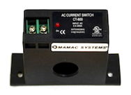 Mamac Systems CT-800 Switch