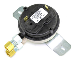 Cleveland Controls NS2-0206-00 Pressure Switch