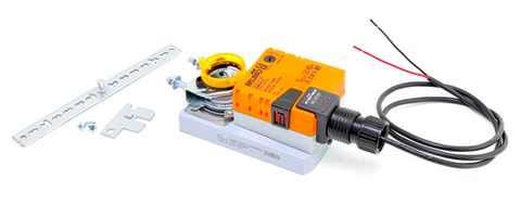 Belimo NMB24-3 Actuator
