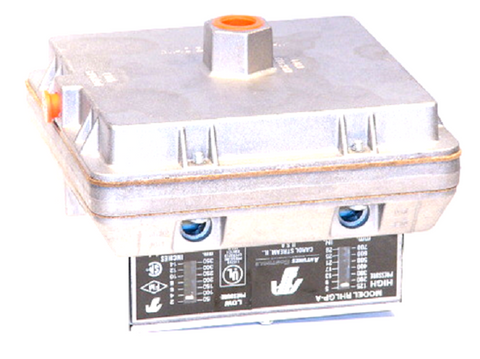Antunes Controls 804112105 Pressure Switch