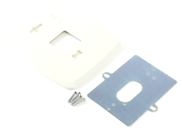 White-Rodgers F61-2634 Wall Plate