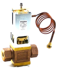 Metrex Valve WCCW-3050SE Regulator