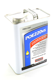 Carrier P903-2301 POE Oil