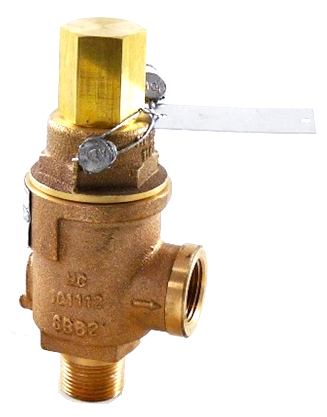 Kunkle 0020-D01-MG0100 Relief Valve
