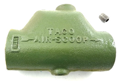Taco 433-5 Air Scoop