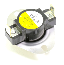 Supco L160 Limit Switch