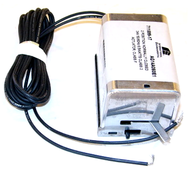 International Environmental 71159917 Actuator