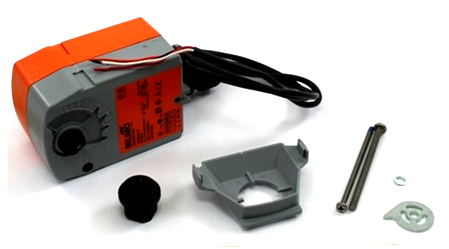 belimo actuator wiring floater