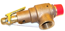 Kunkle 6010GFM01-AM0125 Relief Valve