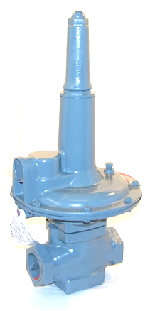 Sensus 121-8-HP-2 Regulator
