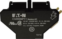 Eaton C320SNP11 Auxiliary Contact