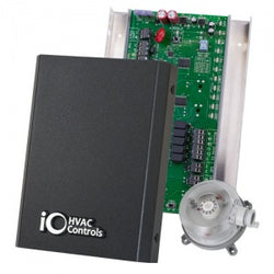 IO Hvac Controls ZP3-HCMS-ESP Control Kit