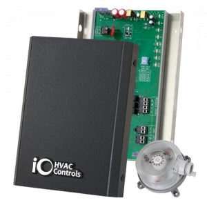IO Hvac Controls ZP2-HC-ESP Control Kit