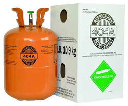 Refrigerant R-404A 24lbs (Restrictions Applied)
