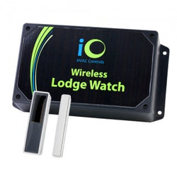 IO Hvac Controls LW-4 Lodge Watch