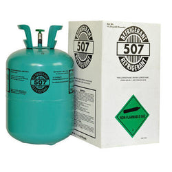 Refrigerant R-507 25lbs (Restrictions Applied)