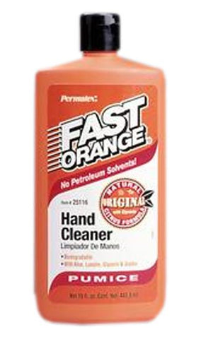 Permatex 25116 Hand Cleaner