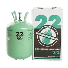 Refrigerant R-22 30lbs (Restrictions Applied)