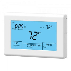 IO Hvac Controls UT32 Thermostat