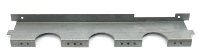 Amana-Goodman 0121F00157 Burner Bracket