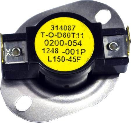 Amana-Goodman 0200054001P Limit Switch