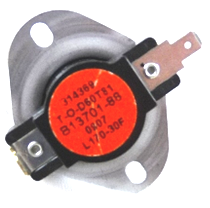 Amana-Goodman B1370188 Limit Switch