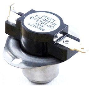 Amana-Goodman B1370190 Limit Switch